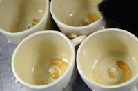 家鴨窯270号 家族のがーちゃんマグカップ^^