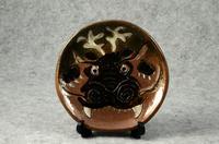 家鴨窯257号 龍丸小平皿/2012年干支「辰」