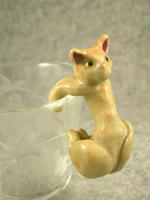 家鴨窯320号 好奇心の塊でできた猫たち