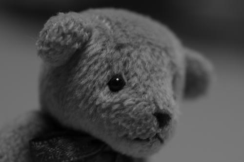 クマのマスコット
