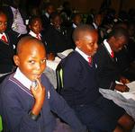 ケニア小学生1