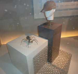 ミッドバレークモ