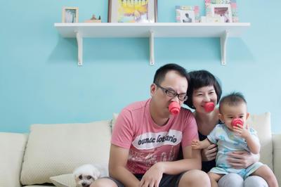 父親脳を作れ!子育て非協力で妻がイライラする夫を育児旦那にする方法