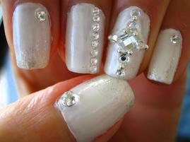 自爪31白銀の冬