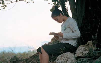ニライカナイからの手紙:映画