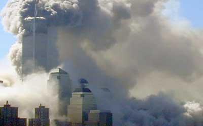 9.11 N.Y.同時多発テロ衝撃の真実:映画