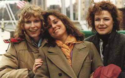 ハンナとその姉妹:映画