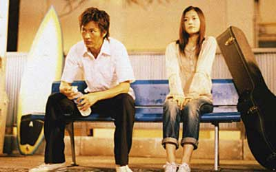 タイヨウのうた:映画