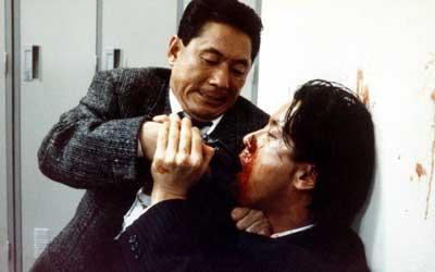 その男、凶暴につき:映画
