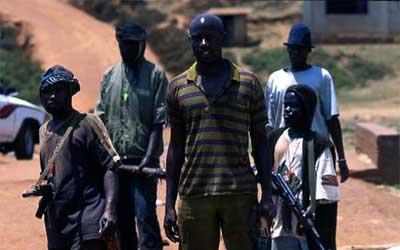 ルワンダの涙:映画