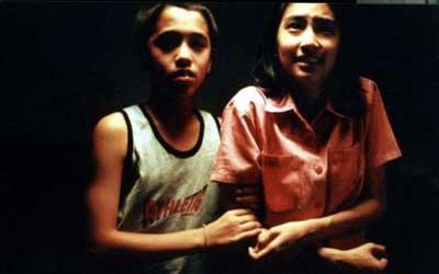 ピサジ 悪霊の棲む家:映画