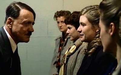 ヒトラー 最期の12日間:映画