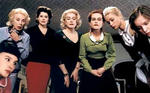 8人の女たち:映画