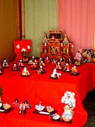 勝山雛祭り