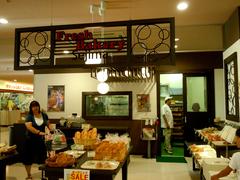 Fresh bakery Sejima