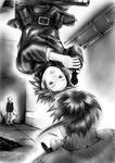 キノの旅 モノクロ