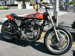 1970年 XR750