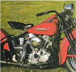 1947年~50年モデル