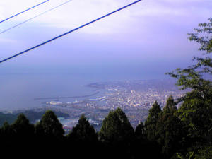 高草山から2010.05.16
