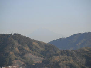 富士山2012/01/09