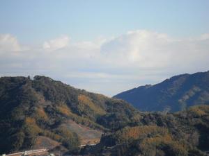 富士山の方角