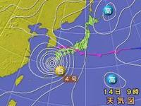 20070714-天気図