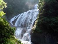20090815-袋田の滝01