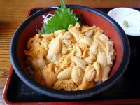 20090925-雲丹丼