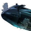 CNo.140 原子力潜水艦《ネーレイス》