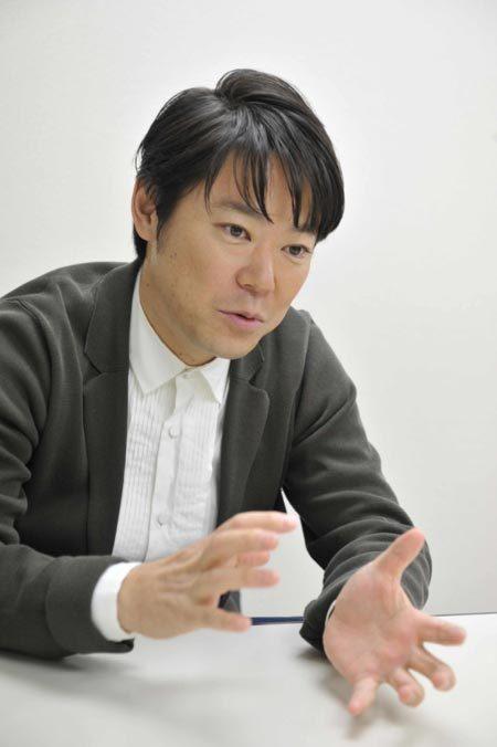 映画版寄生獣のミギー声優は阿部サダヲさん