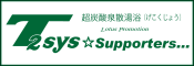 T2sys 炭酸泉システム