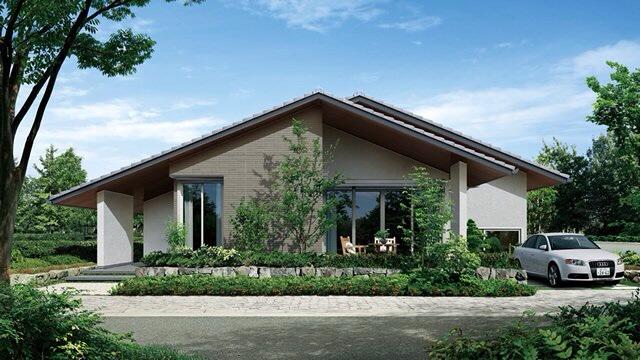 実は、ハウスメーカーのデザインや間取り図は営業マンが作っているんです。私... デザイン住宅や設