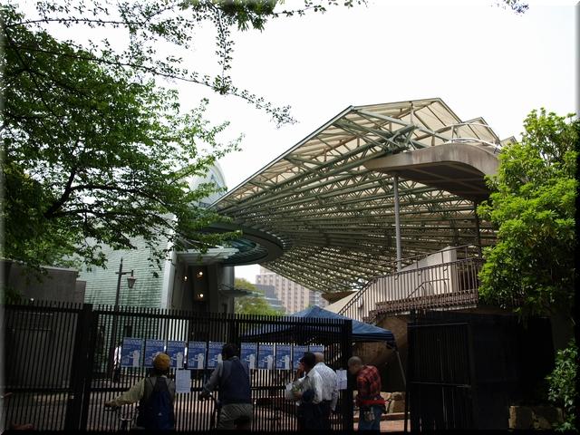 上野水上音楽堂