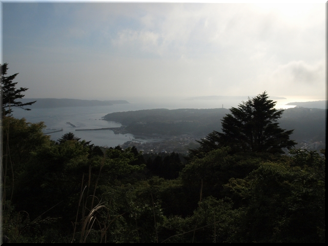 鮎川港・網地島・田代島