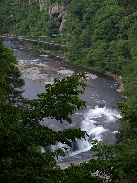 第2観瀑台