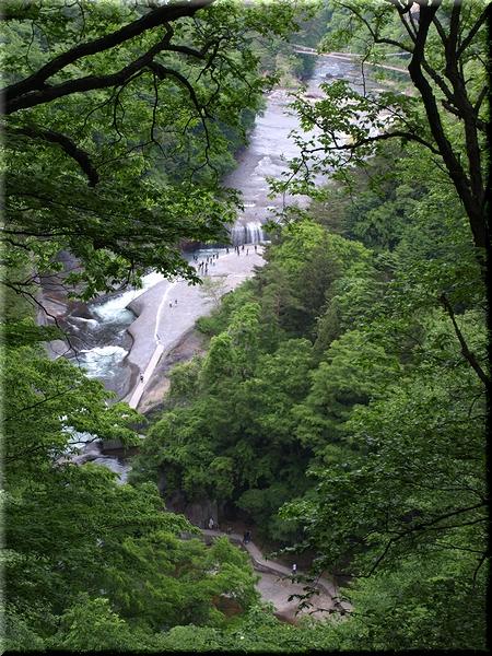 第3観瀑台