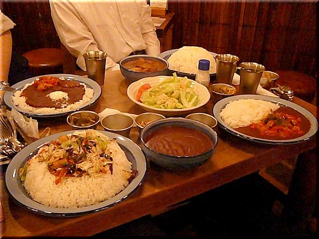 豚バラ塩焼肉定食(肉ダブル・特特盛り)