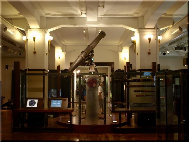 トロートン天体望遠鏡