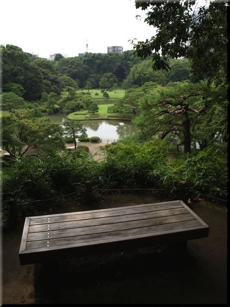 藤代岬からの眺望