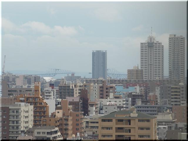 東京港臨港道路