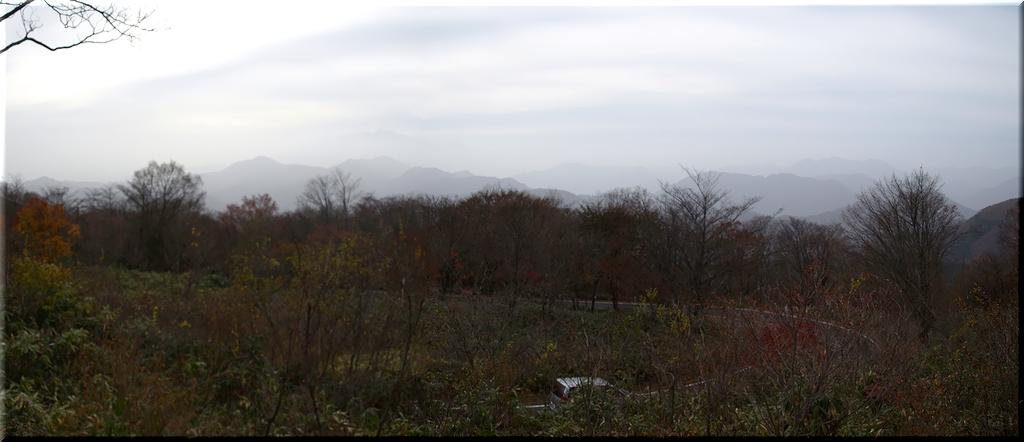富士見台展望台
