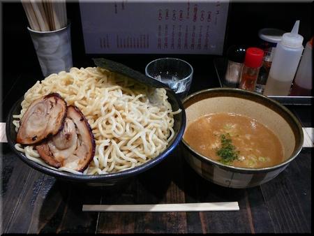 つけ麺(やりすぎ)