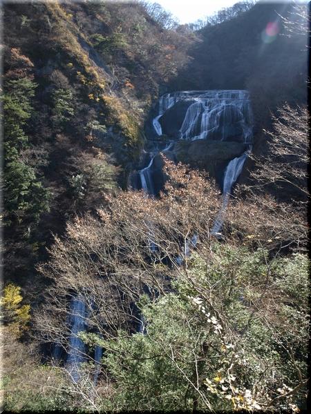 第2観瀑台:第3デッキ