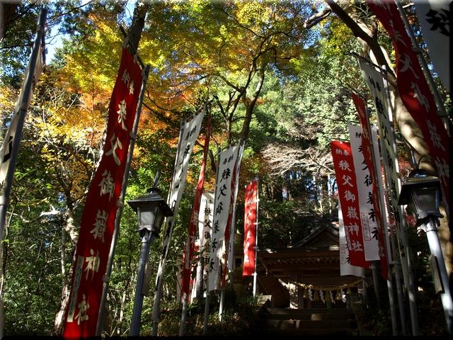三笠山神社