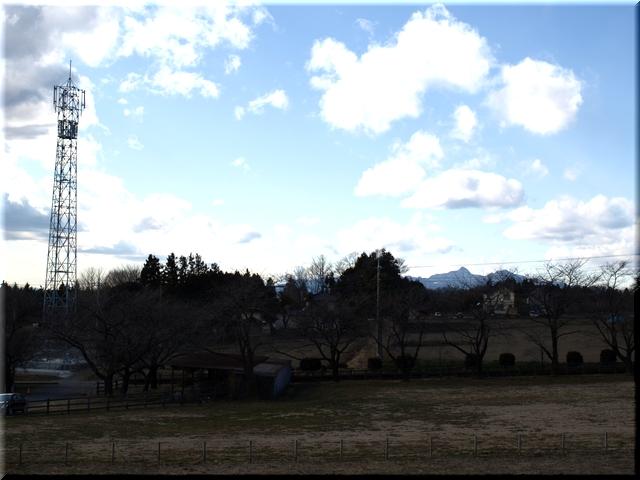 西方:榛名山