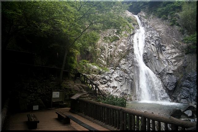 観瀑スペース