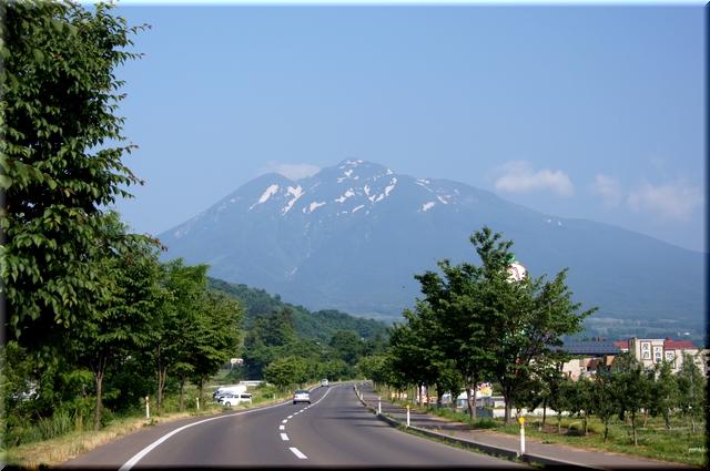 県道3号線