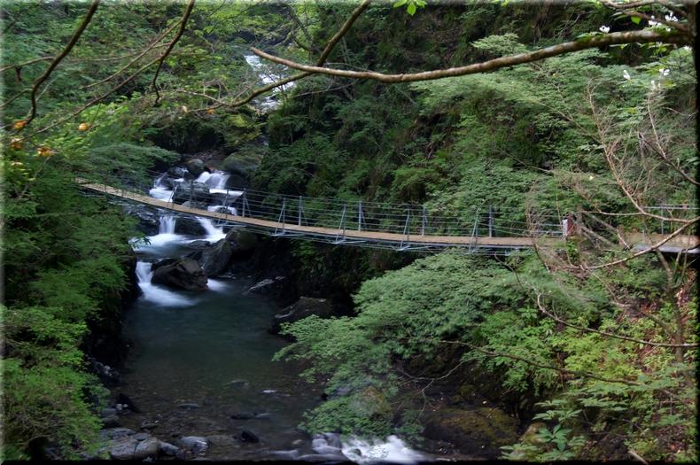 3つ目の吊り橋