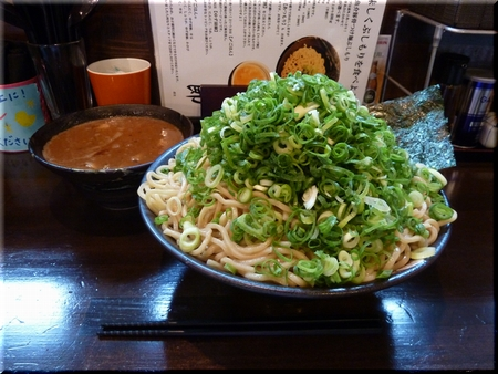 ネギぶし(チャレンジ・1700g)