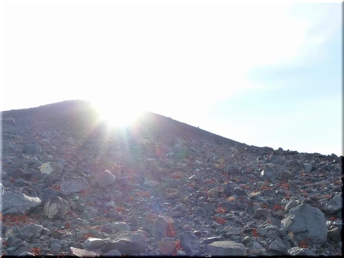 ダイヤモンド浅間山
